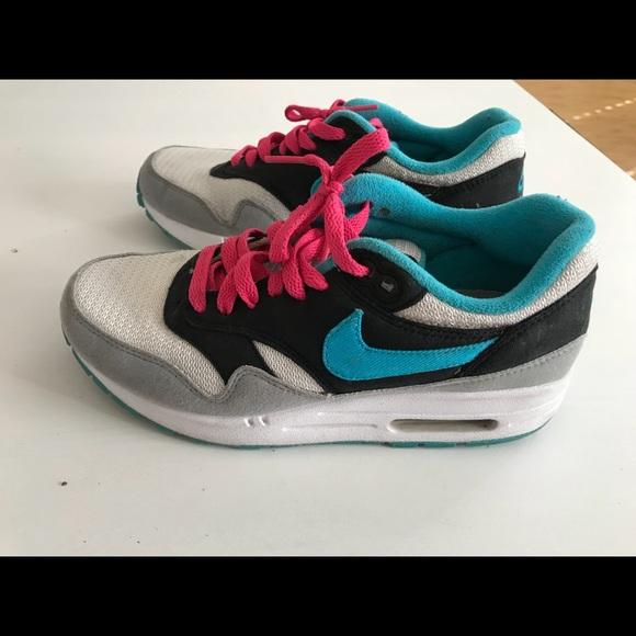 Nike Air Max 1 ID size 7 W 5.5 M